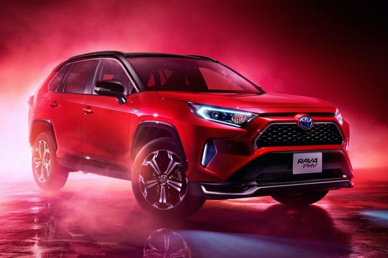 2019 - [Toyota] RAV 4 V - Page 4 2021-t11
