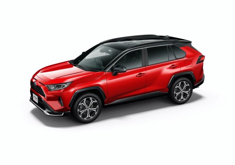 2019 - [Toyota] RAV 4 V - Page 4 2021-t13