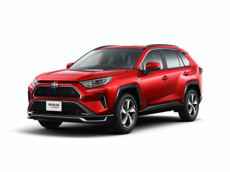 2019 - [Toyota] RAV 4 V - Page 4 2021-t15