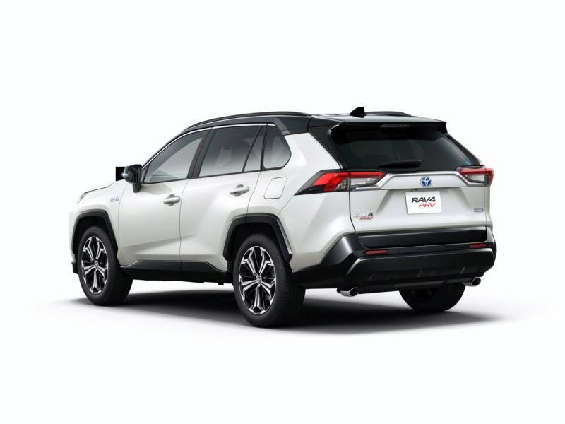 2019 - [Toyota] RAV 4 V - Page 4 2021-t16