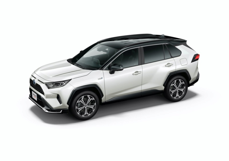 2019 - [Toyota] RAV 4 V - Page 4 2021-t17