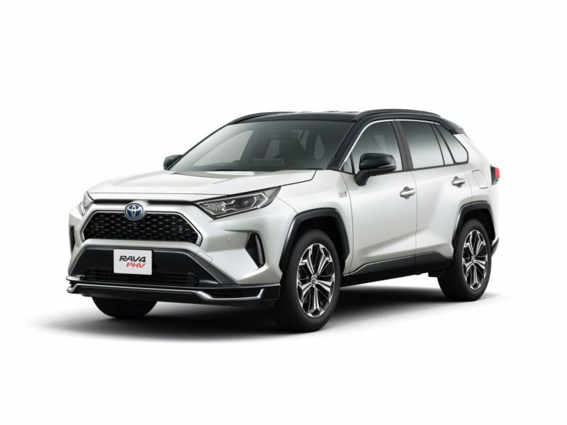 2019 - [Toyota] RAV 4 V - Page 4 2021-t18