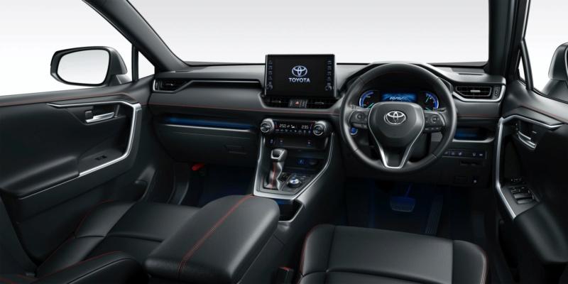 2019 - [Toyota] RAV 4 V - Page 4 2021-t19