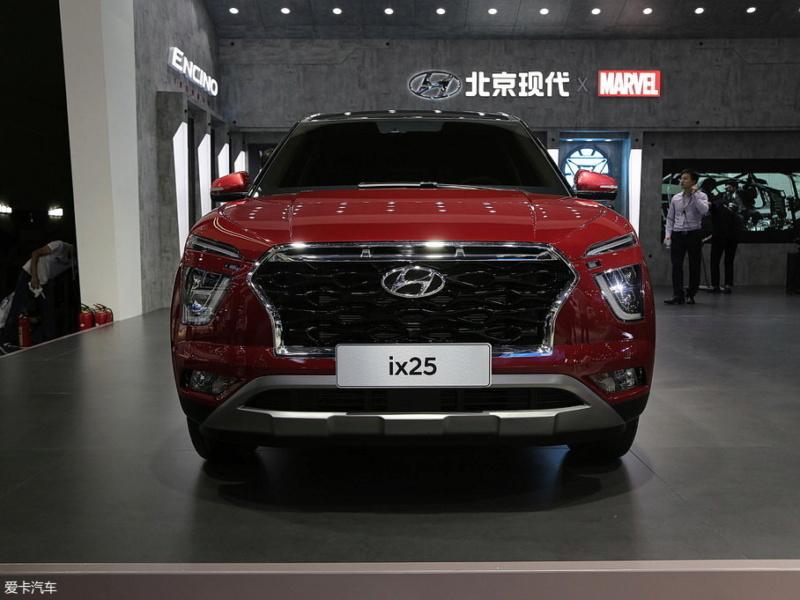 2020 - [Hyundai] Creta II/ IX25  20257e10