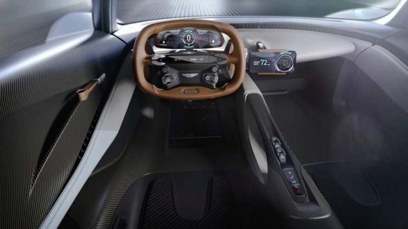 2021 - [Aston Martin] Project 003 20492810