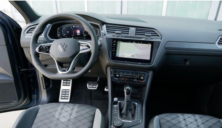 2020 - [Volkswagen] Tiguan II restylé  - Page 3 2060d910