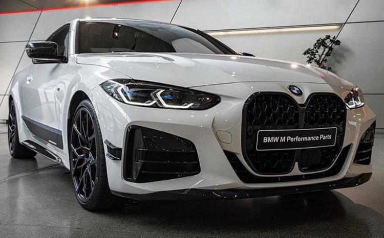 2020 - [BMW] Série 4 Coupé/Cabriolet G23-G22 - Page 16 206b5d10