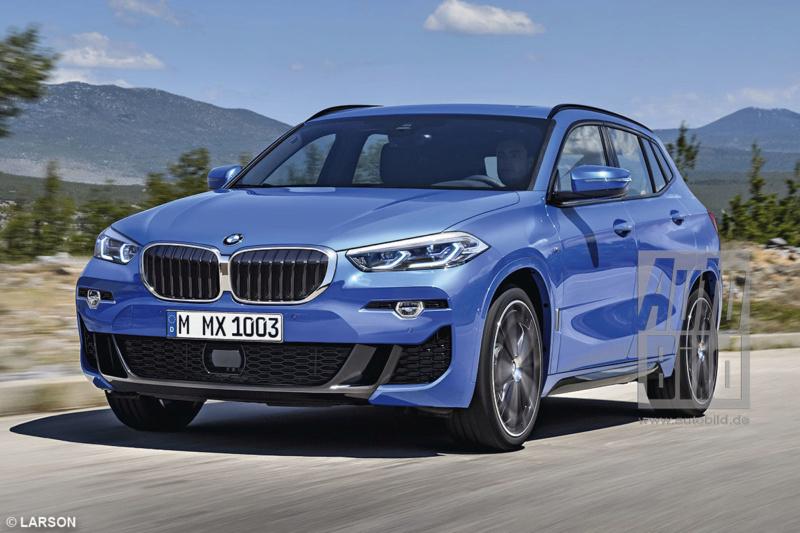2021 - [BMW] X1 III 206ca410