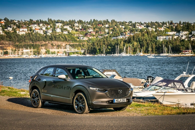 2020 - [Mazda] MX-30 206e1710