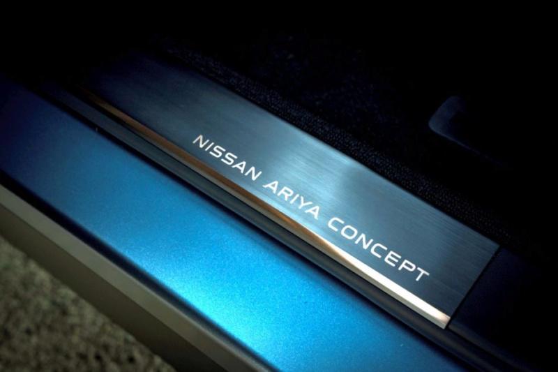 2019 - [Nissan] Ariya Concept - Page 2 20779810