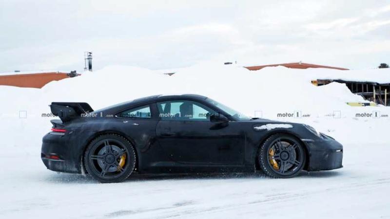 2018 - [Porsche] 911 - Page 14 20994d10