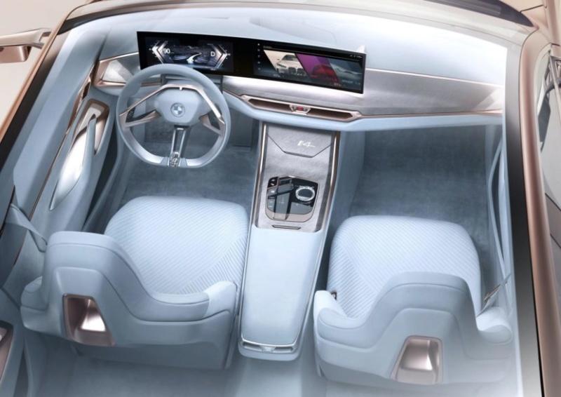 2020 - [BMW] Concept I4 - Page 2 20bf0e10
