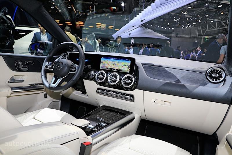 2018 - [Mercedes-Benz] Classe B - Page 6 20c25210