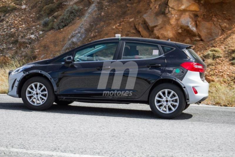 2019 - [Ford] Puma 20ecd510