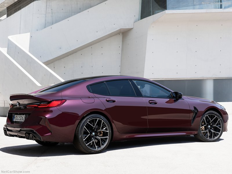 2019 - [BMW] Série 8 Gran Coupé [G16] - Page 6 20ef9410