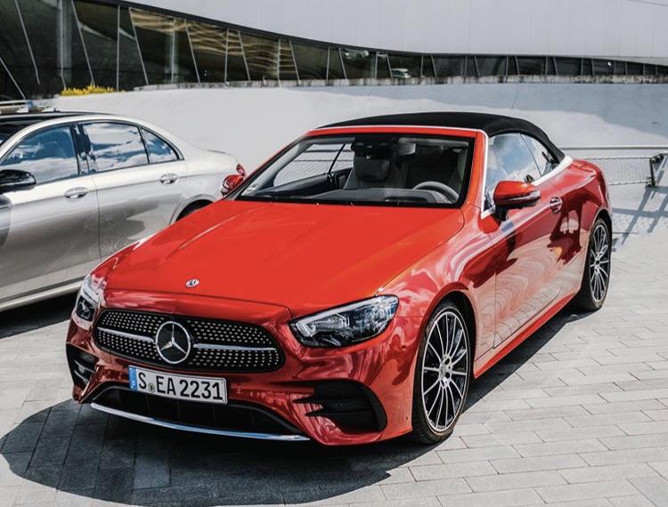 2020 - [Mercedes-Benz] Classe E restylée  - Page 8 20f88e10