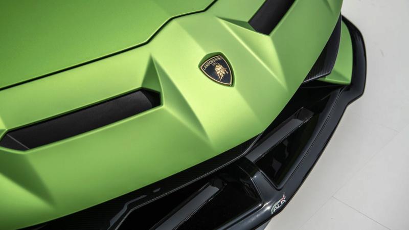 2011 - [Lamborghini] Aventador LP700-4 - Page 27 21013810