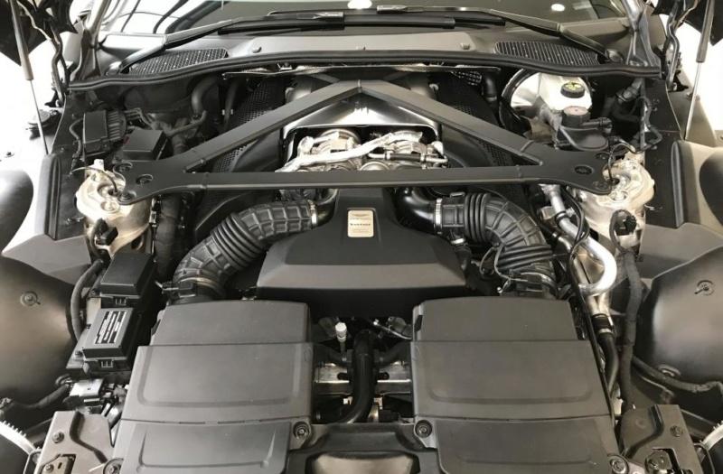 2019 - [Aston Martin] DBX - Page 9 2111