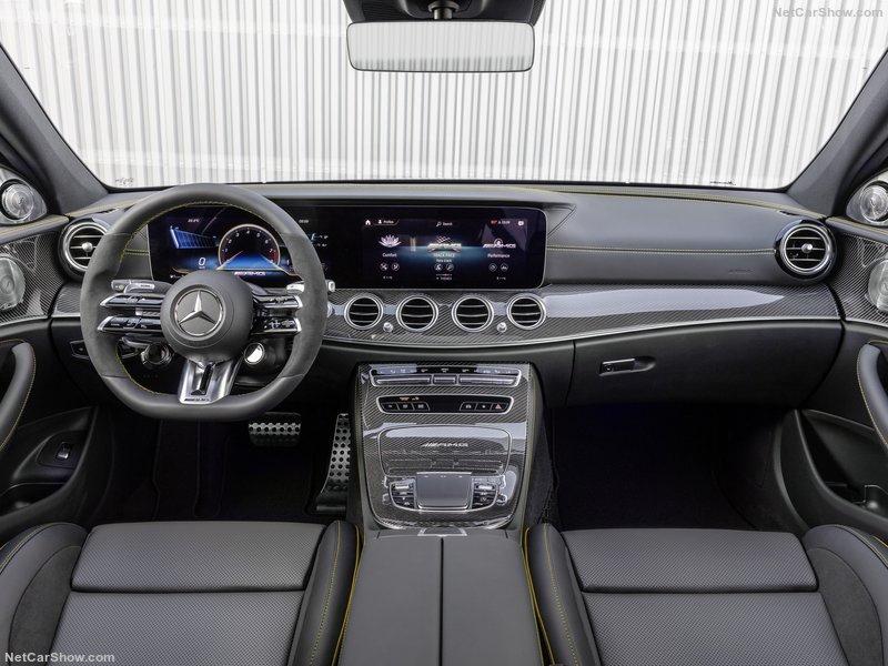 2020 - [Mercedes-Benz] Classe E restylée  - Page 8 2113fc10