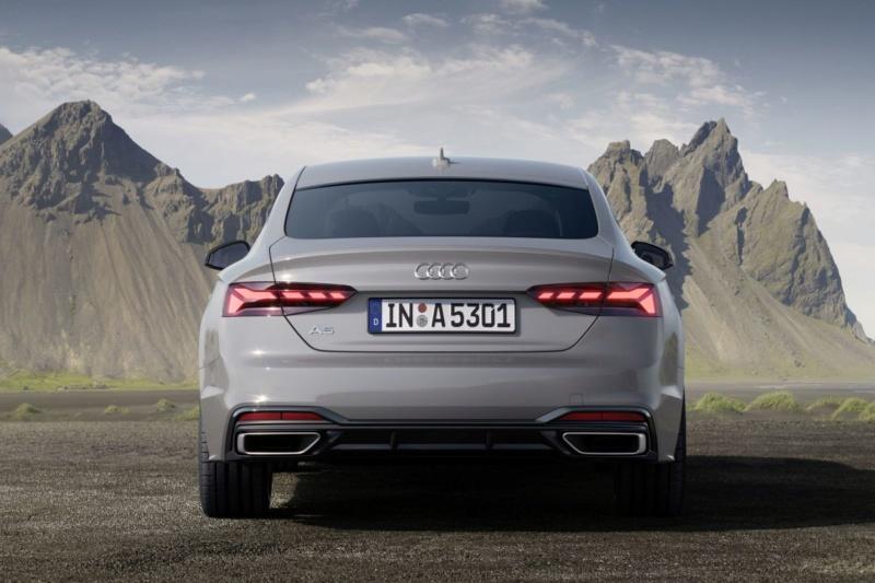 2020 - [Audi] A5 Coupé/Cab/SB restylée 2116d310