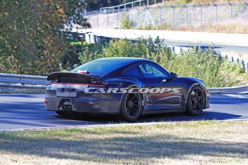 2018 - [Porsche] 911 - Page 9 2154b210