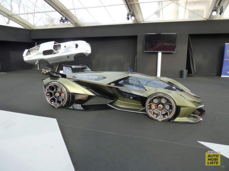 [Actualité] Lamborghini  - Page 2 21622110