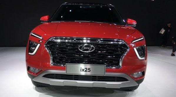2014 - [Hyundai] iX-25 - Page 7 21646310
