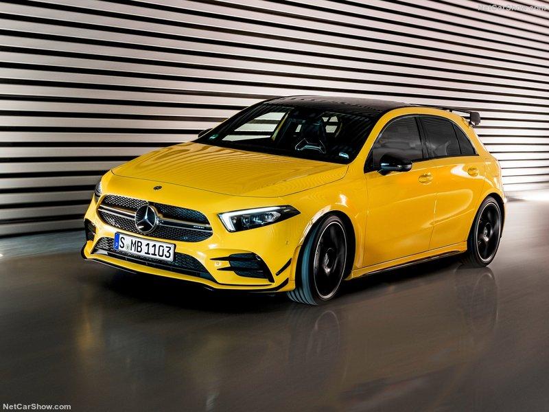 2018 - [Mercedes] Classe A (W177) - Page 32 216ef610