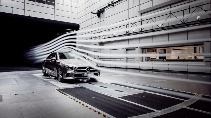2018 - [Mercedes-Benz] Classe A Sedan - Page 5 216fbb10