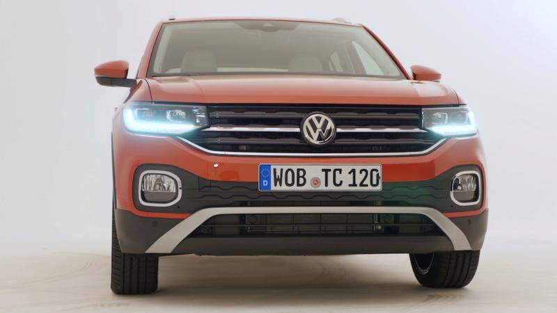 2018 - [Volkswagen] T-Cross - Page 10 216ffb10