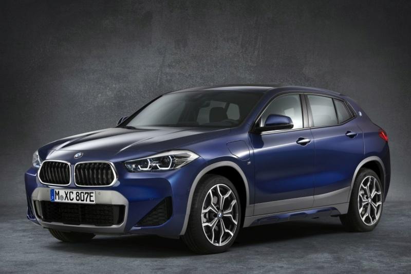 2017 - [BMW] X2 [F39] - Page 16 21869910