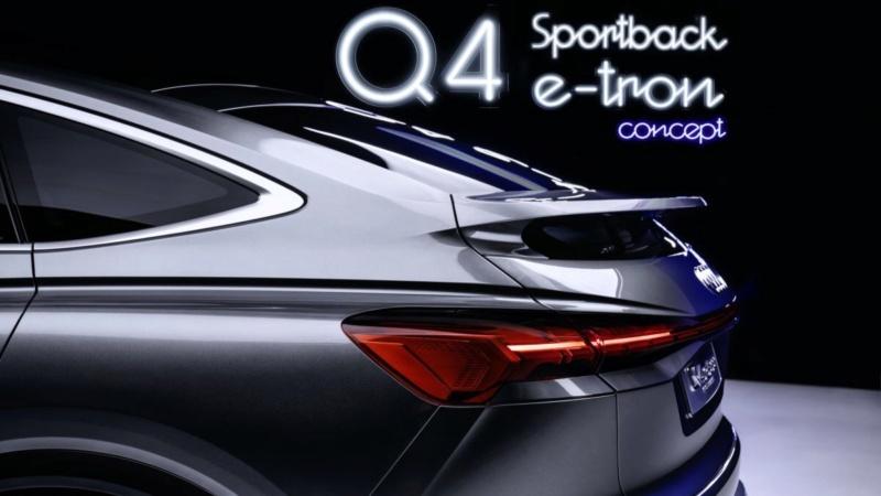 2019 - [Audi] Q4 e-Tron Concept - Page 3 21922610
