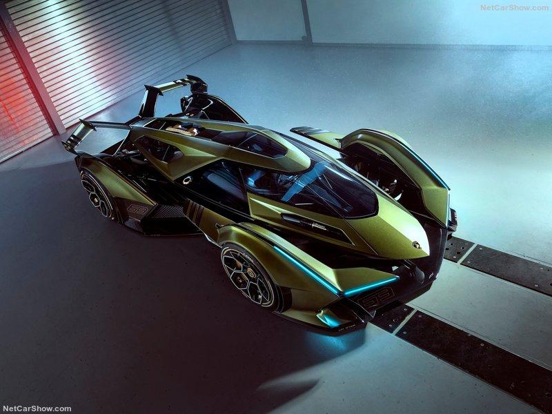 [Actualité] Lamborghini  21a31610
