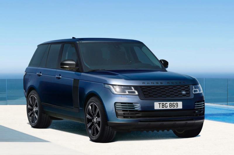 2017 - [Land Rover] Range Rover/ Sport/ SVR restylés - Page 4 21d56b10