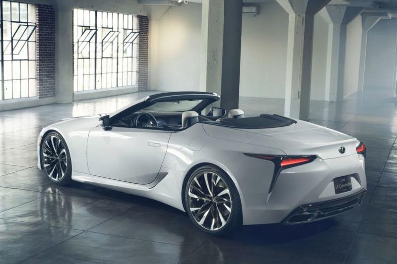 2016 - [Lexus] LC 500 - Page 5 21dd2810
