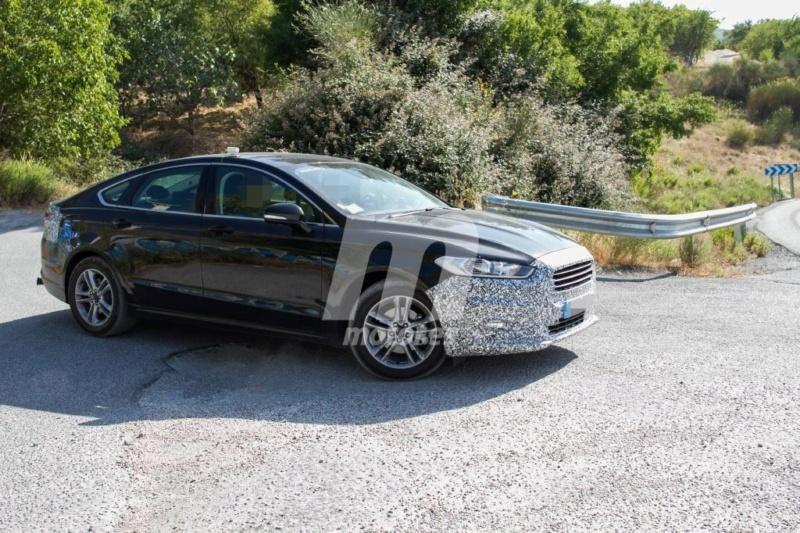 2018 - [Ford] Mondeo/Fusion V 21eda210