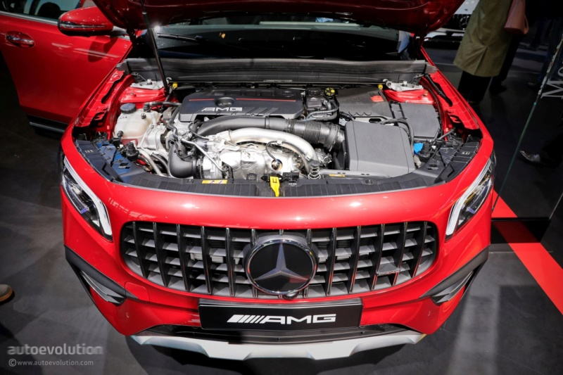2018 - [Mercedes-Benz] GLB - Page 8 21f2eb10