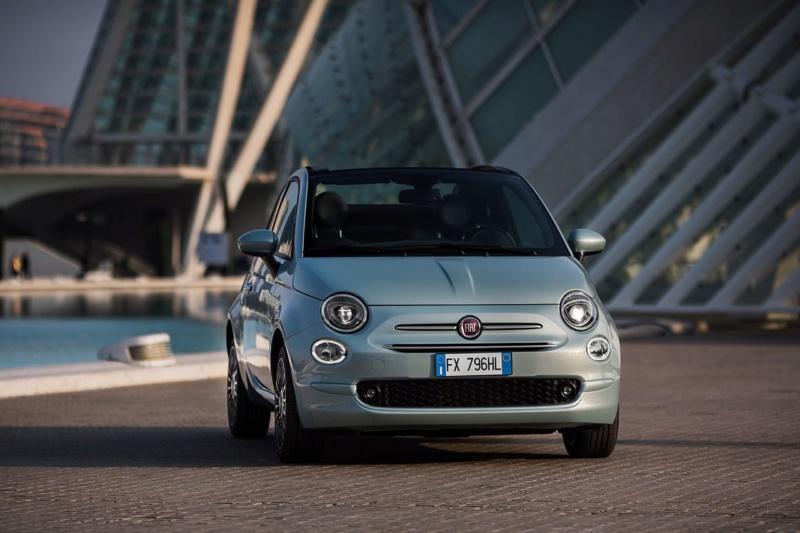 2015 - [Fiat] 500 Restylée - Page 24 221fcd10
