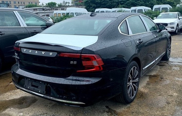 2015 - [Volvo] S90 - Page 15 2220f510