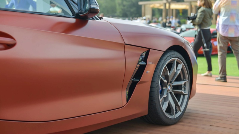 2018 - [BMW] Z4 (G29) - Page 11 225f1a10