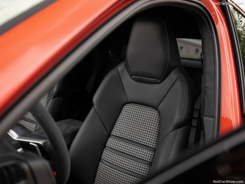 2019 [Porsche] Cayenne coupé - Page 6 2272ce10