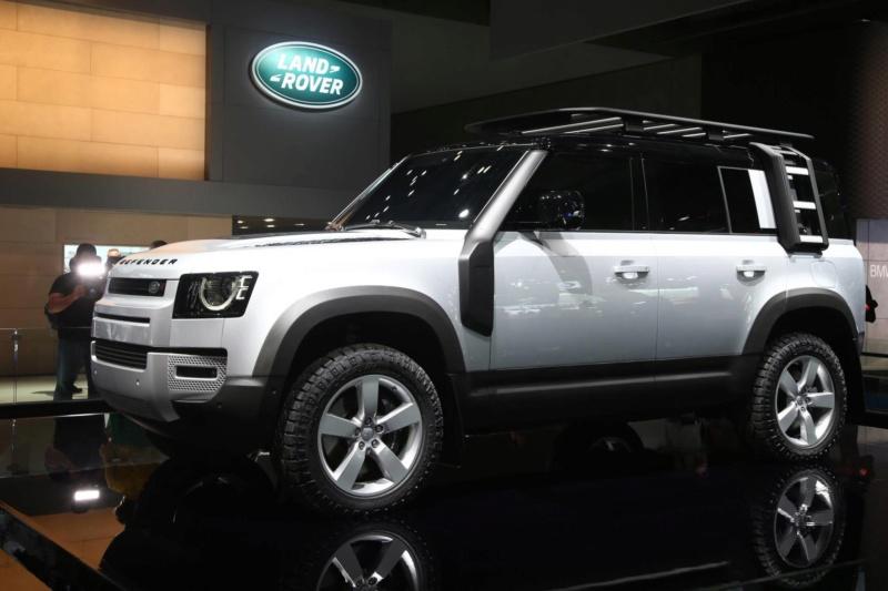 2018 - [Land Rover] Defender [L663] - Page 13 22791110