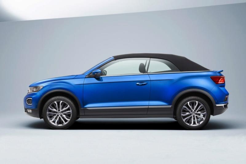 2020 - [Volkswagen] T-Roc cabriolet  - Page 2 22987310