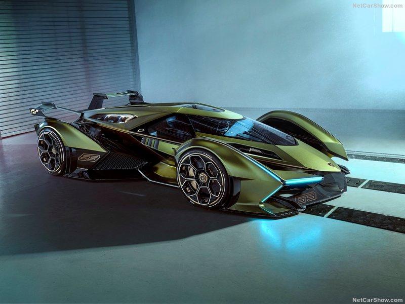 [Actualité] Lamborghini  22a72d10