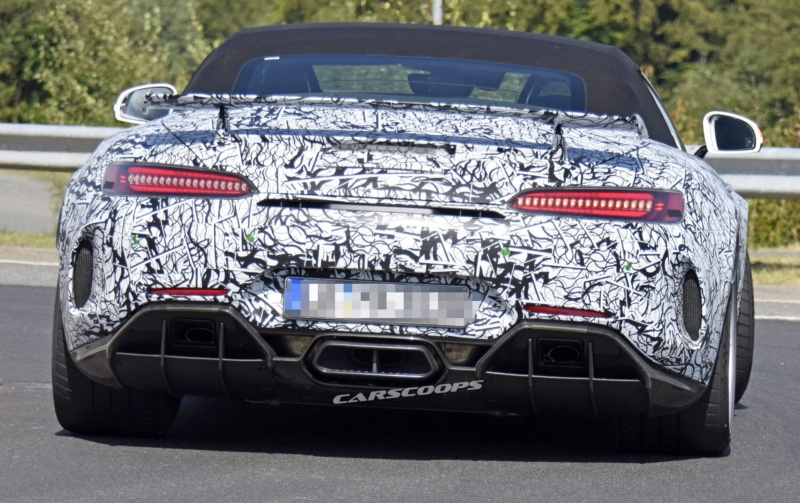 2014 - [Mercedes-AMG] GT [C190] - Page 30 22c56910