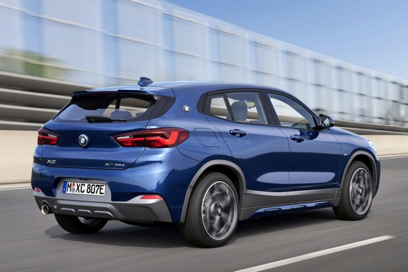 2017 - [BMW] X2 [F39] - Page 16 22e84210