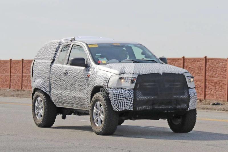 2020 - [Ford] Bronco VI 22e96910