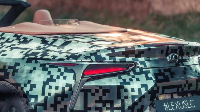 2016 - [Lexus] LC 500 - Page 6 22ea6810