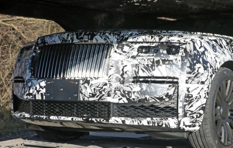 2020 - [Rolls-Royce] Ghost II 22fc8a10