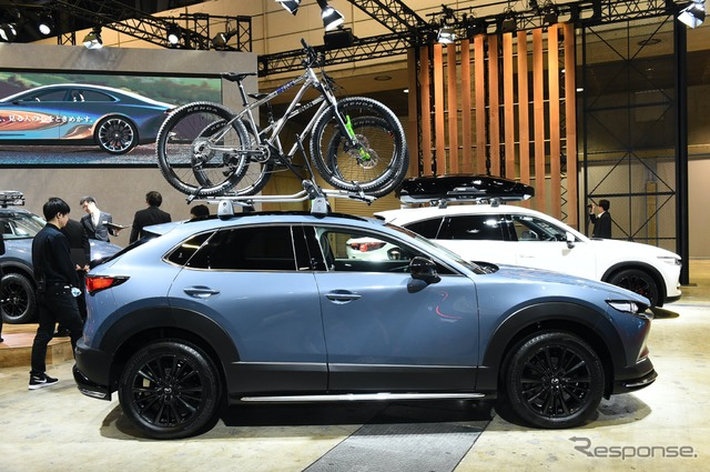 2019 - [Mazda] CX-30 - Page 2 230ded10
